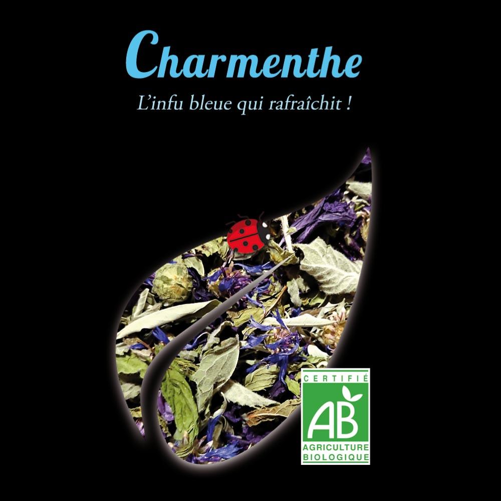 photo de La Charmenthe