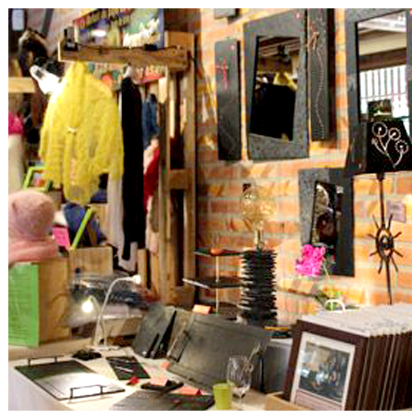 Photo de : La Boutique d'Artisanat