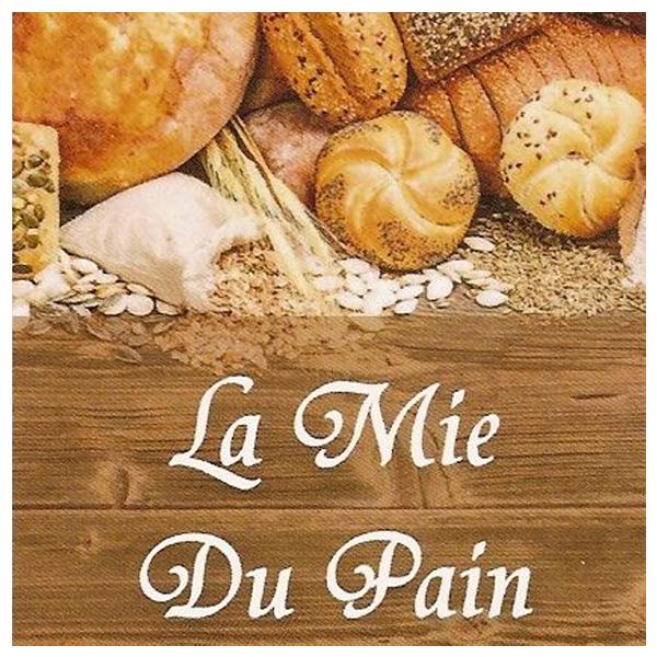 Photo de : La Mie du Pain