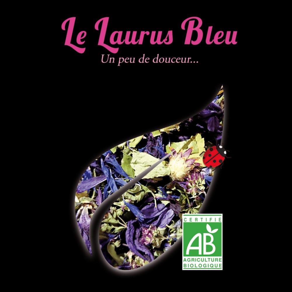 photo de Le Laurus Bleu