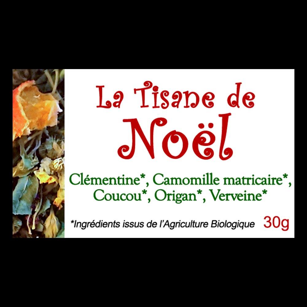 photo de La Tisane de Noël