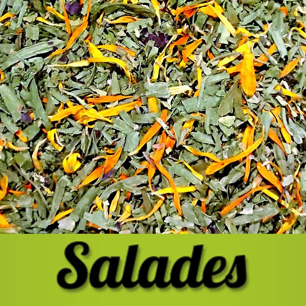 photo de Salades