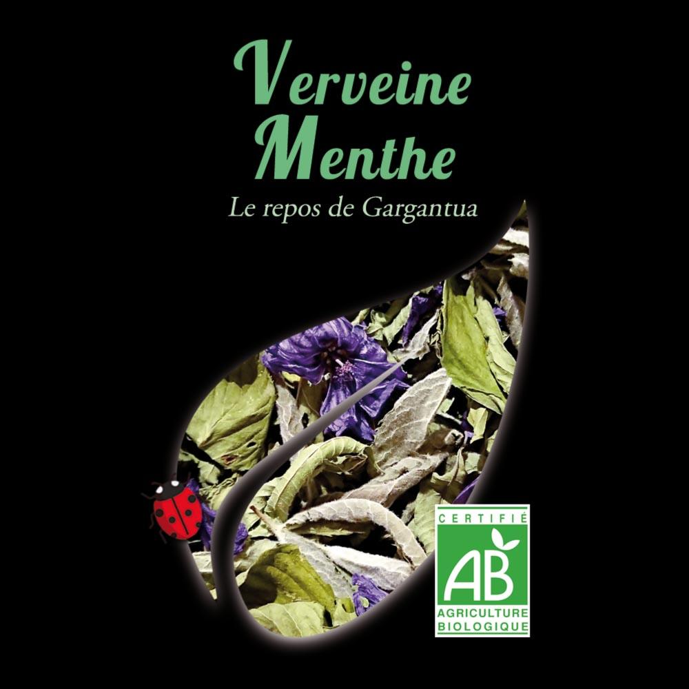 photo de Verveine / Menthe